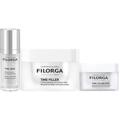 Filorga Time Filler Routine