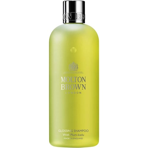 Molton Brown Plum-Kadu Shine Boosting Shampoo
