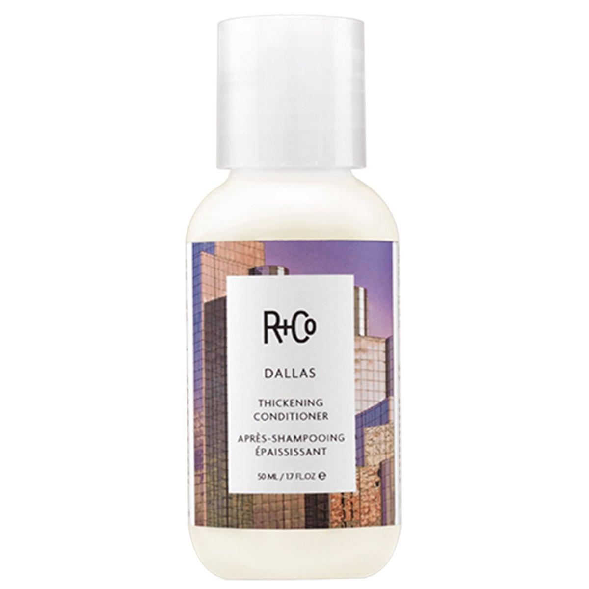Dallas Thickening Conditioner 50 ml R+CO Balsam