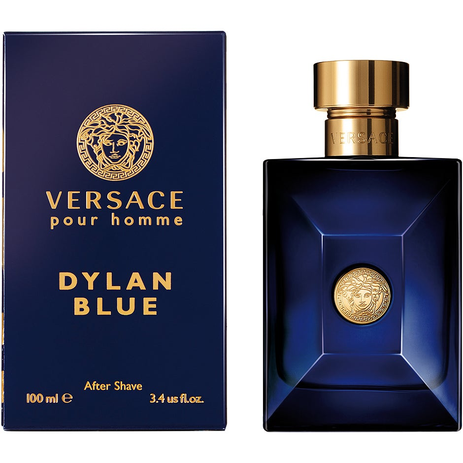 Versace Pour Homme Dylan Blue After Shave