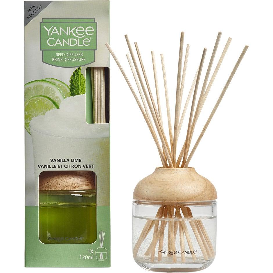 Reed Diffuser – Vanilla Lime Yankee Candle Doftljus