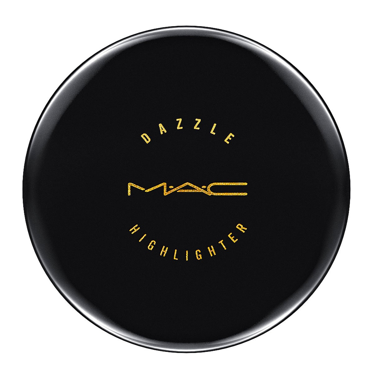 MAC Cosmetics Dazzle Highlighter Dazzlegold