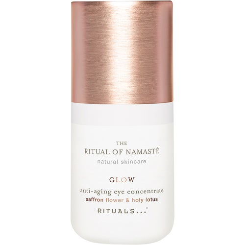 Rituals... The Ritual of Namasté Anti-Aging Eye Concentrate