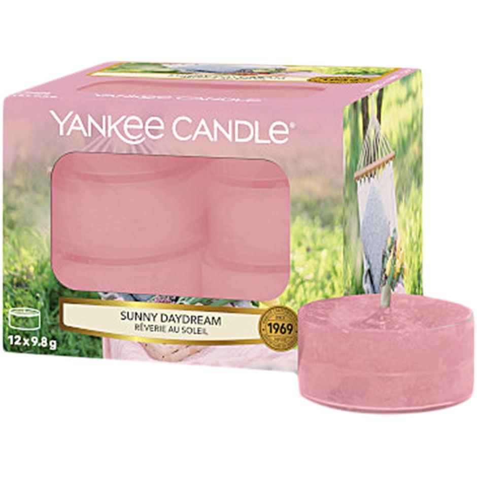 Classic Large – Sunny Daydream Yankee Candle Doftljus