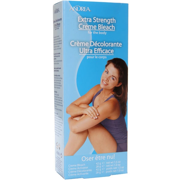 Andrea Extra Strength Creme Bleach for the Body