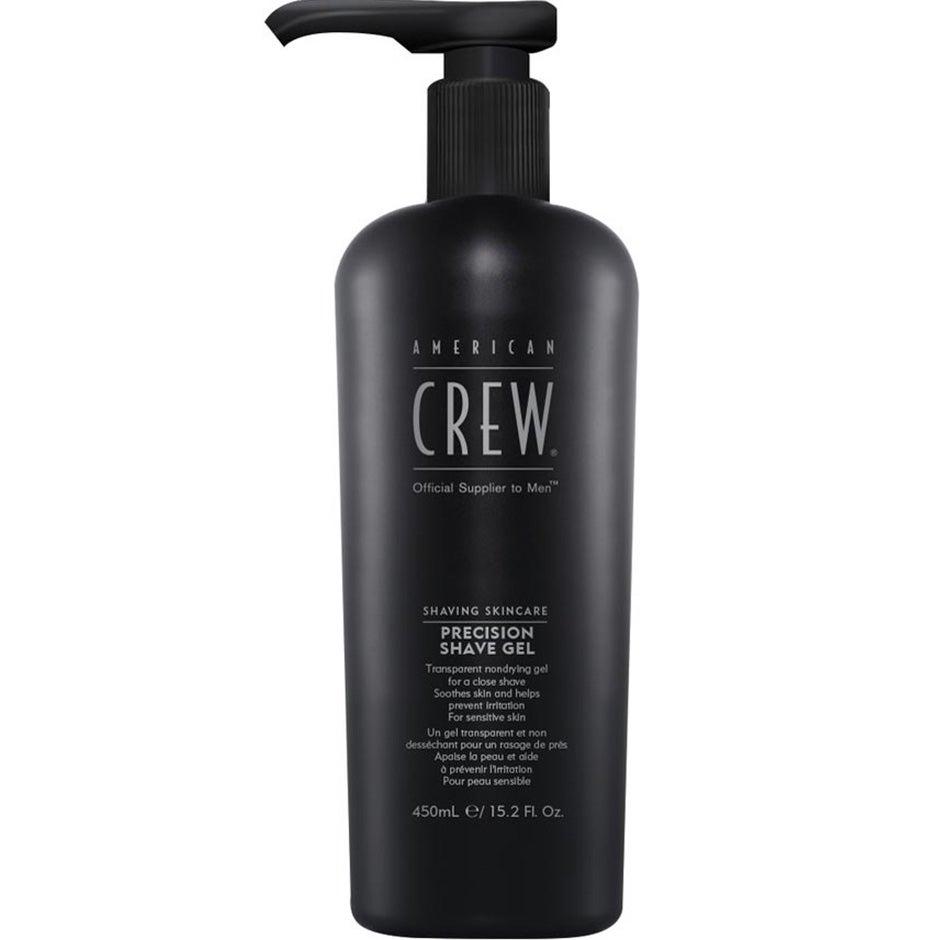 American Crew Shaving Skincare Precision Shave Gel 450 ml American Crew Under rakning