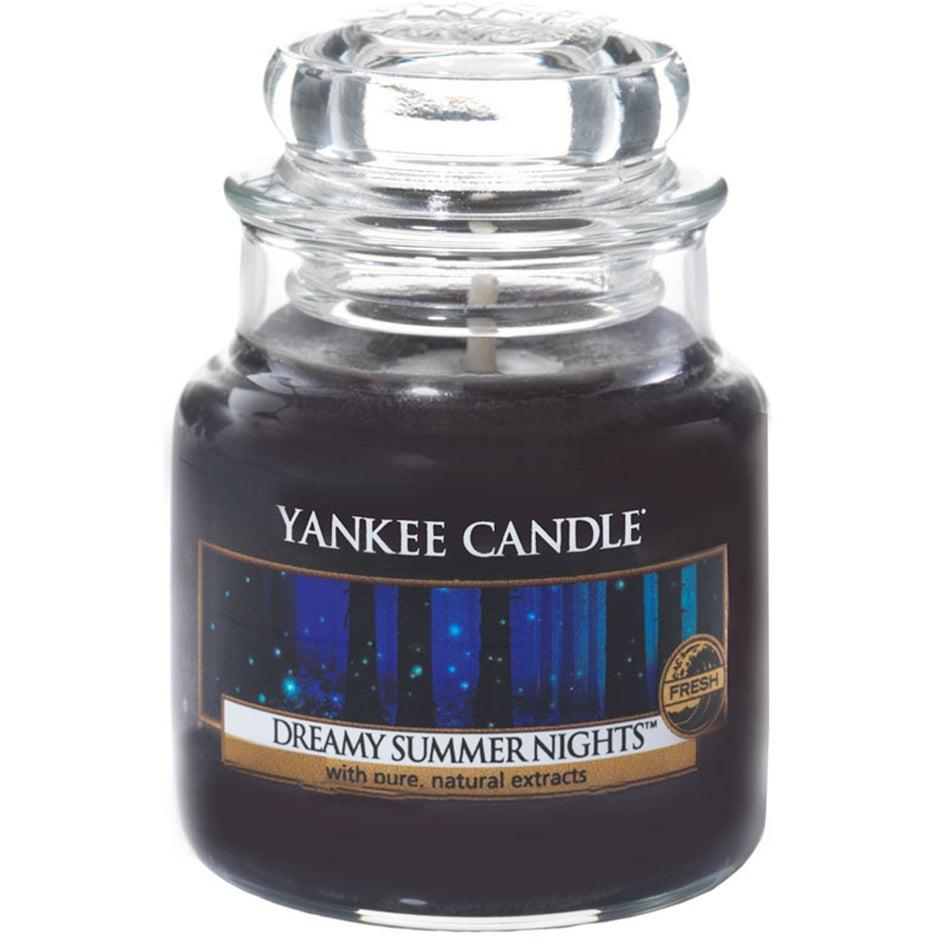 Dreamy Summer Nights 104 g Yankee Candle Doftljus