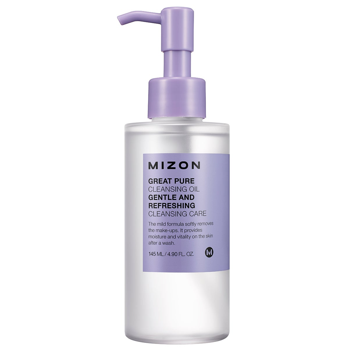Mizon Great Pure Cleansing Oil