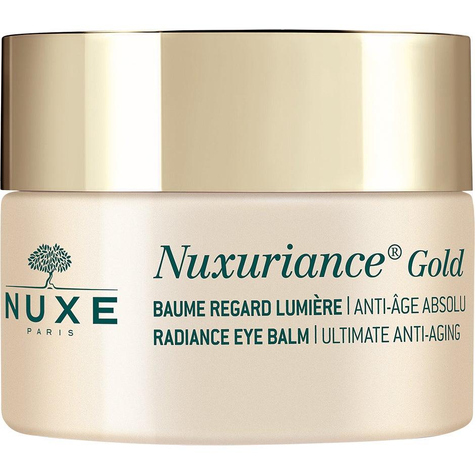 Nuxuriance Gold Eye Balm Nuxe Ögon