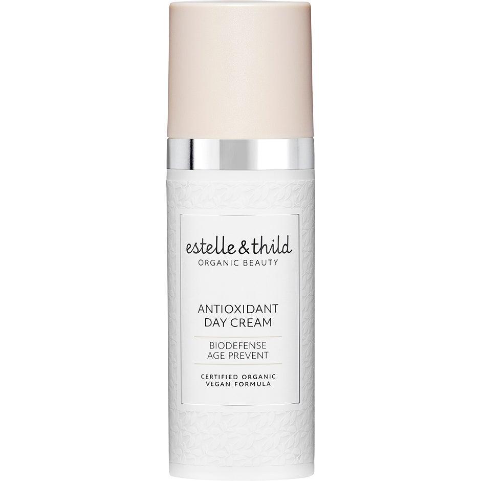Estelle & Thild Biodefense Antioxidant Day Cream, 50 ml estelle & thild Fuktgivande