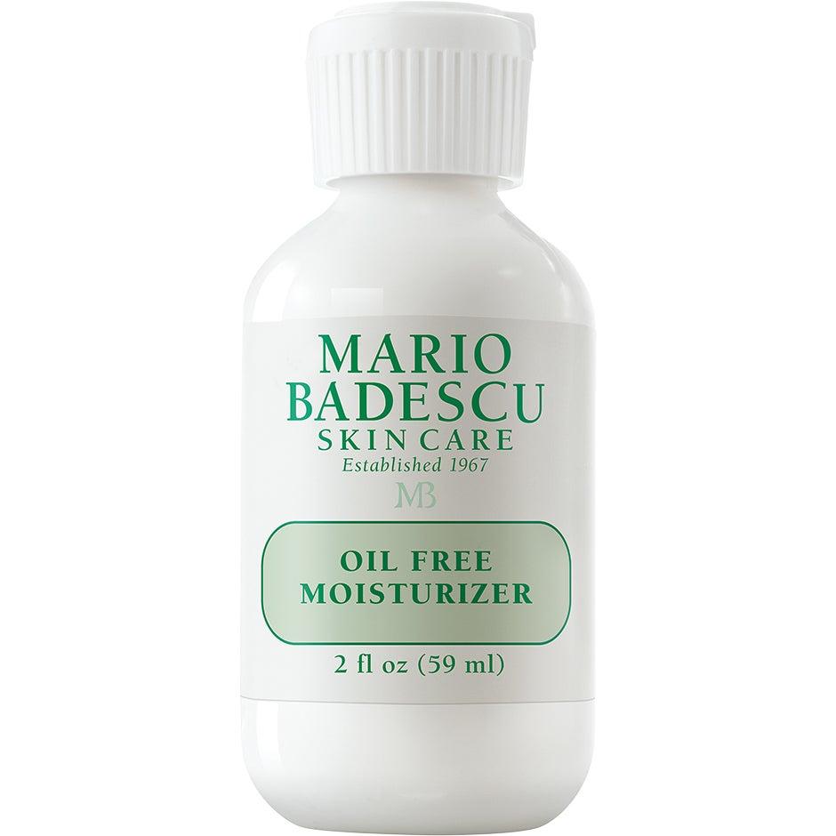 Mario Badescu Oil Free Moisturizer 59 ml Mario Badescu Ansiktskräm för män