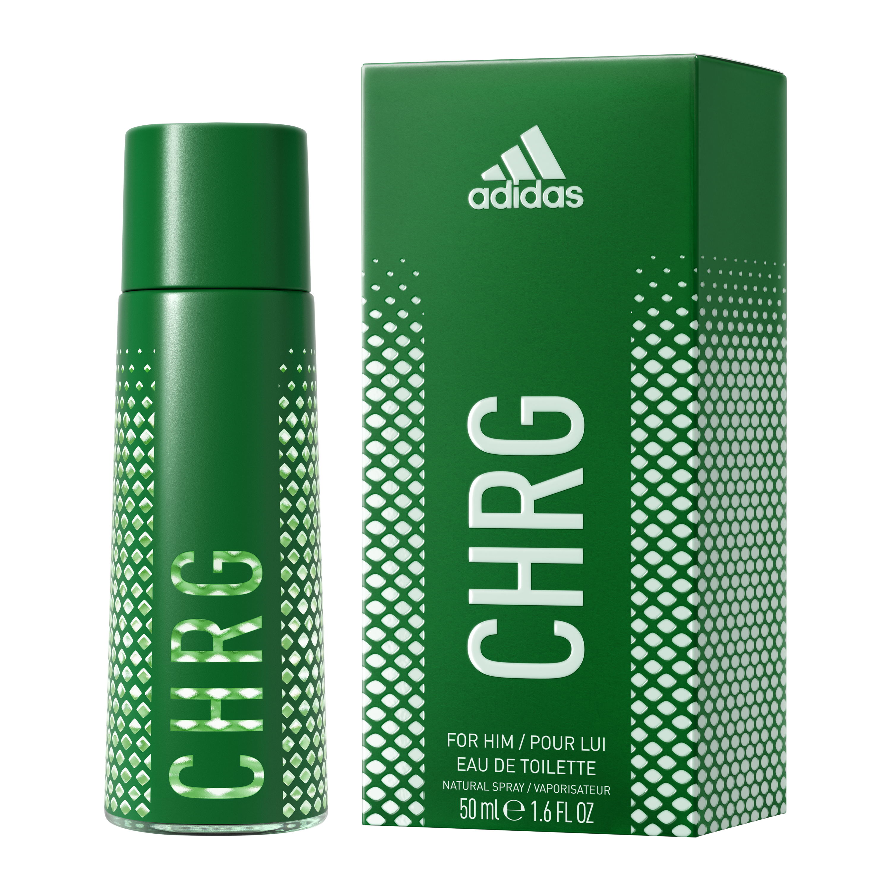 Culture of Sport Charge 50 ml Adidas Herrparfym