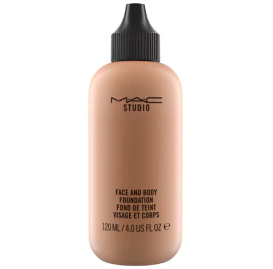 MAC Cosmetics Studio Face And Body Foundation 120 ml