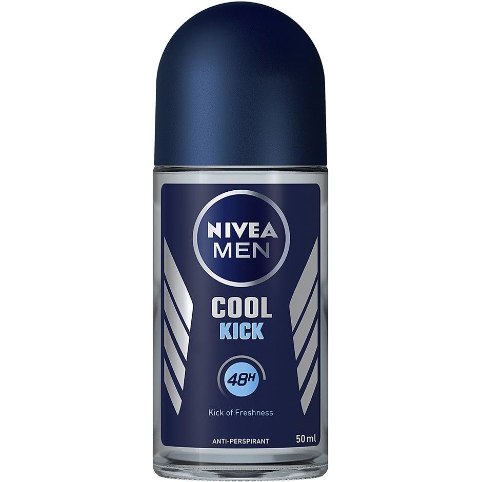 MEN Cool Kick 50 ml Nivea Deodorant