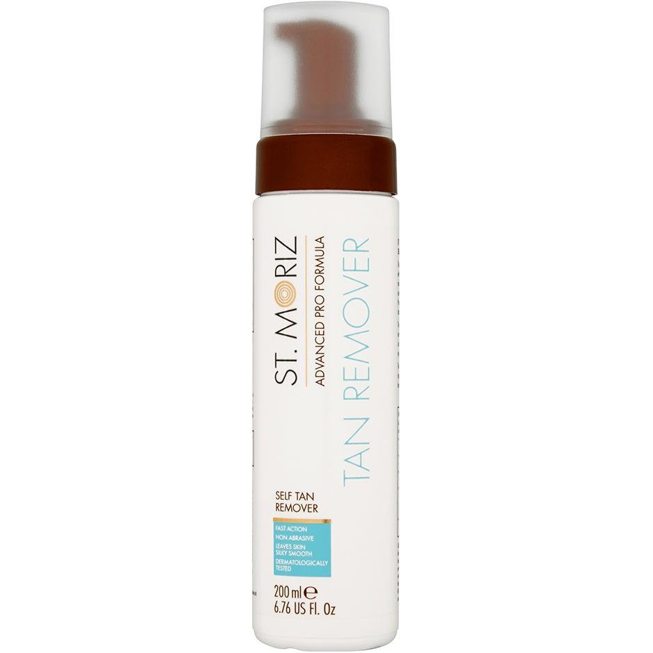 St Moriz Advanced Pro Tan Remover 200 ml St Moriz Advanced Pro Brun Utan Sol