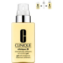 Clinique iD Uneven Skin Tone + Oil-Control Gel