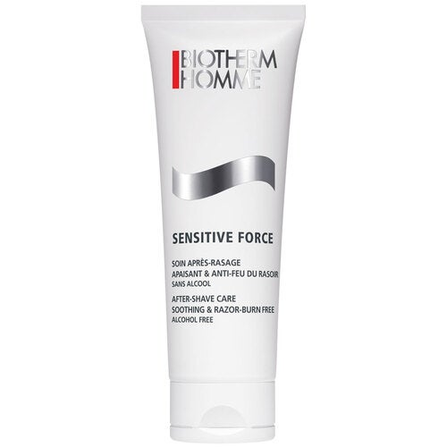 Biotherm Homme Sensitive Force After Shave