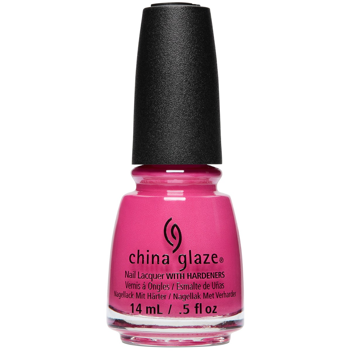 China Glaze Nail Lacquer Kiss My Sherbet Lips