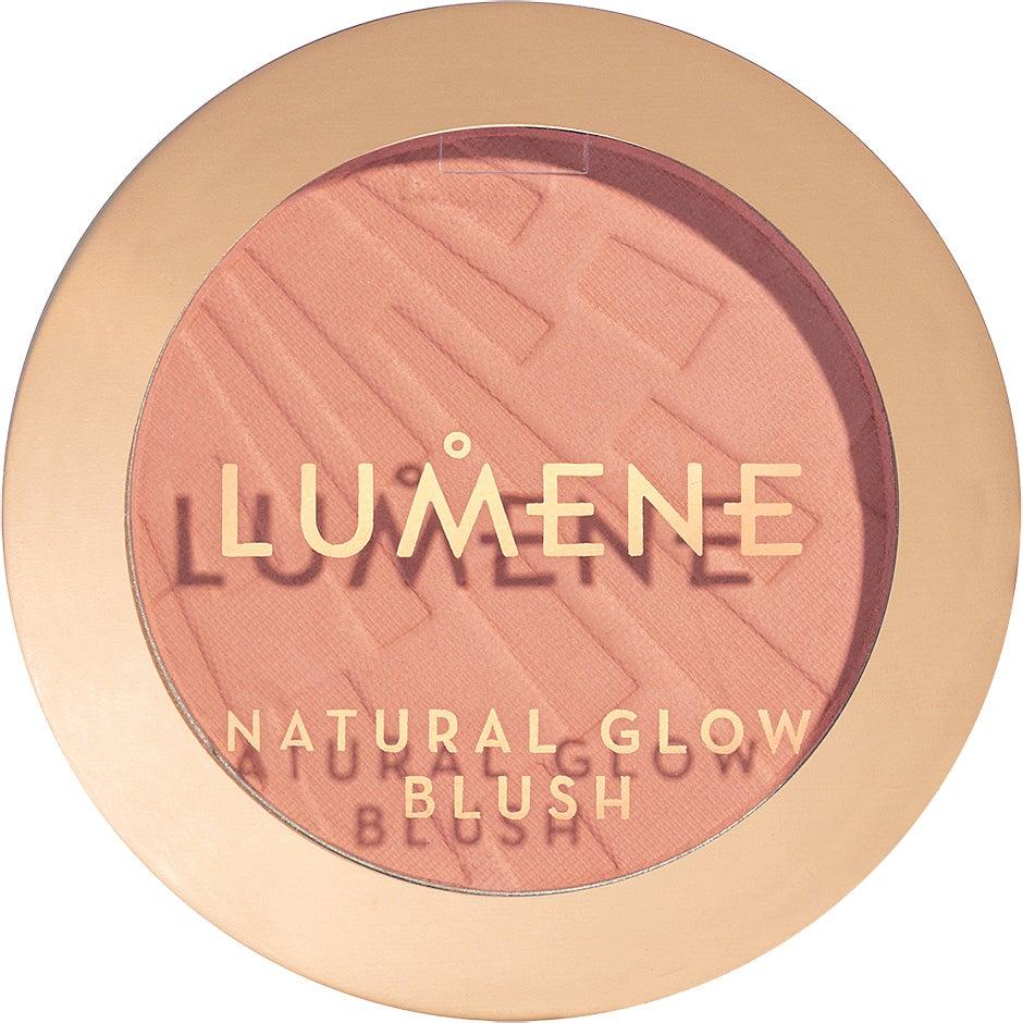 Natural Glow Blush Lumene Rouge
