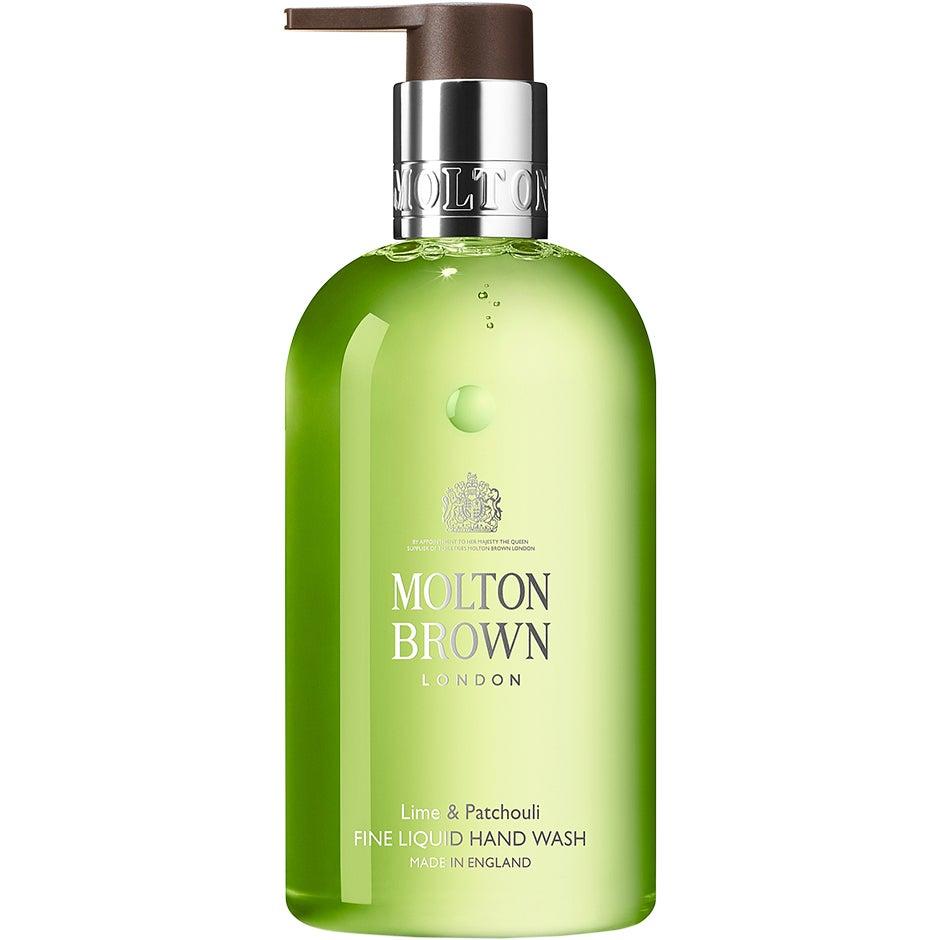 Lime & Patchouli Hand Wash 300 ml Molton Brown Handvård