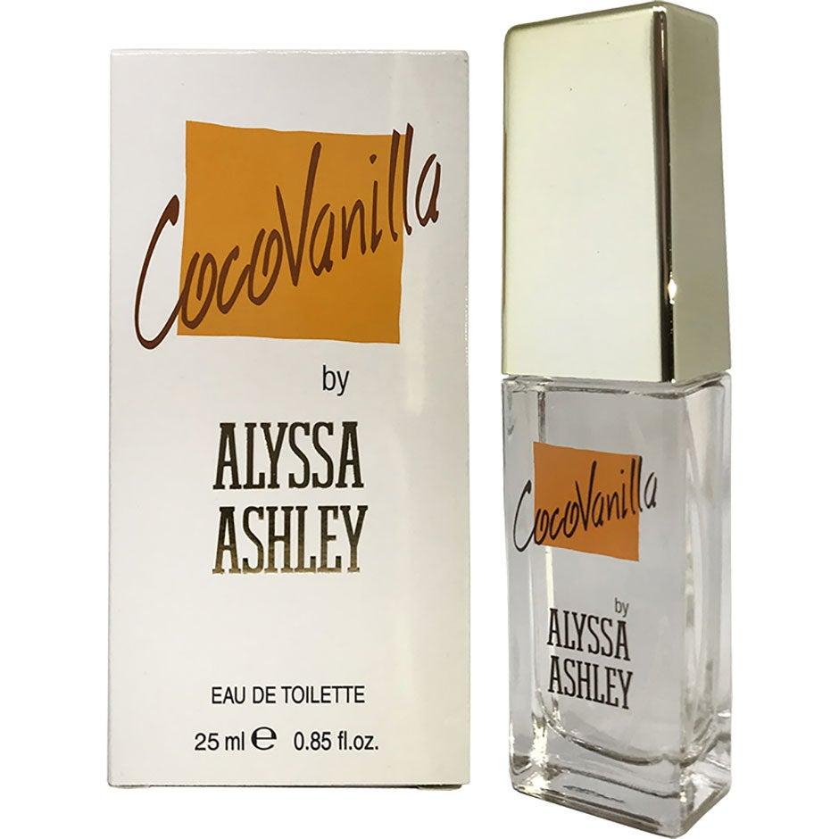 Alyssa Ashley CocoVanilla EdT 25 ml Alyssa Ashley Dofter