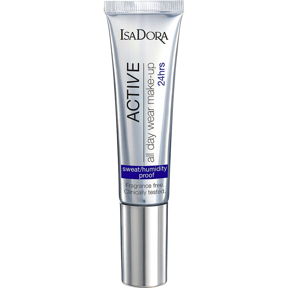 IsaDora Active All Day Wear Make-Up 35 ml IsaDora Foundation
