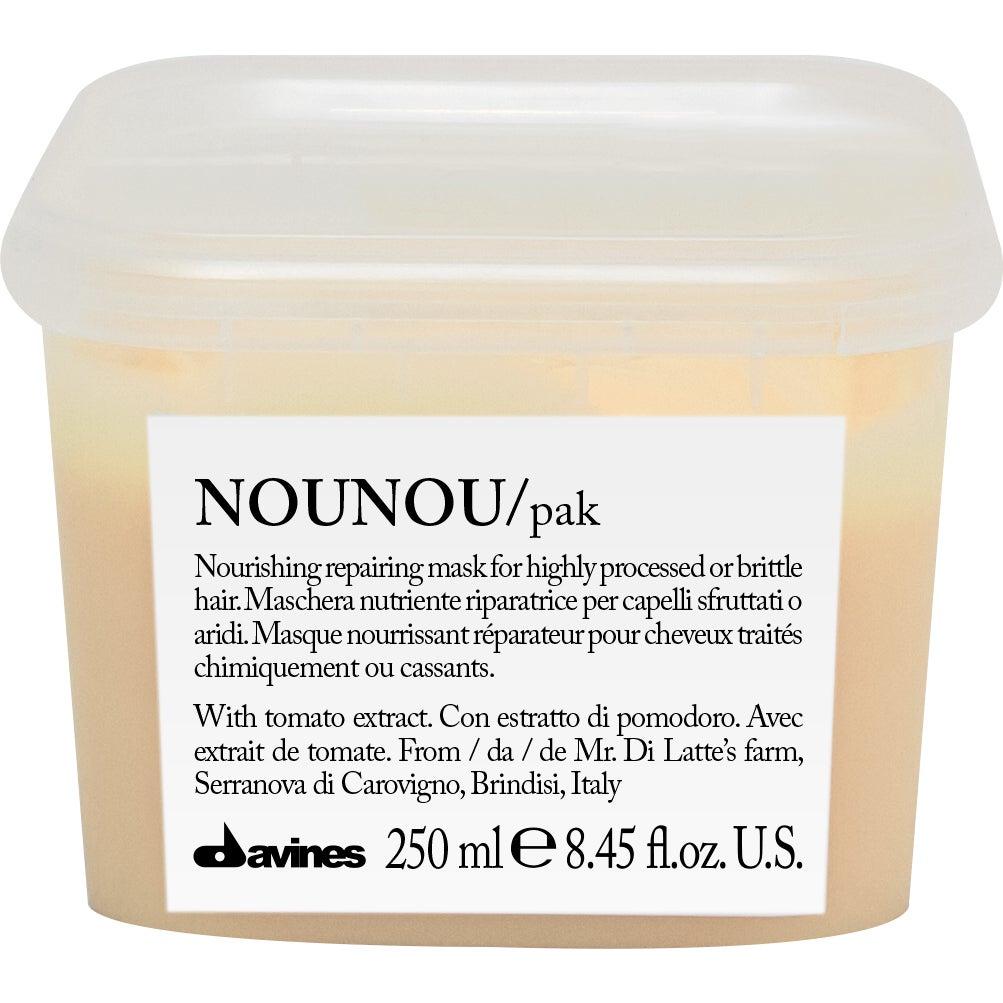 NOUNOU Hair Masque 250 ml Davines Hårinpackning
