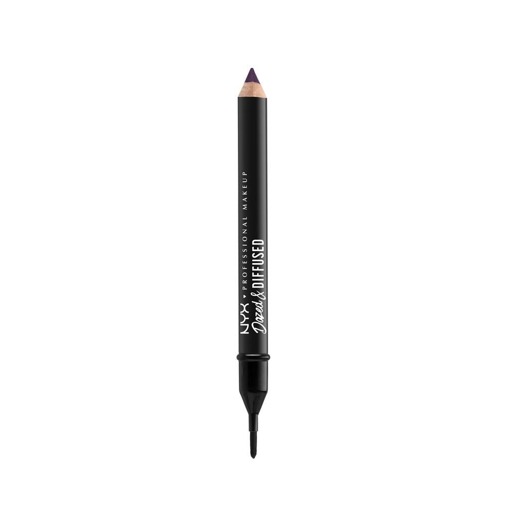Dazed & Diffused Blurring Lip Stick NYX Professional Makeup Läppstift