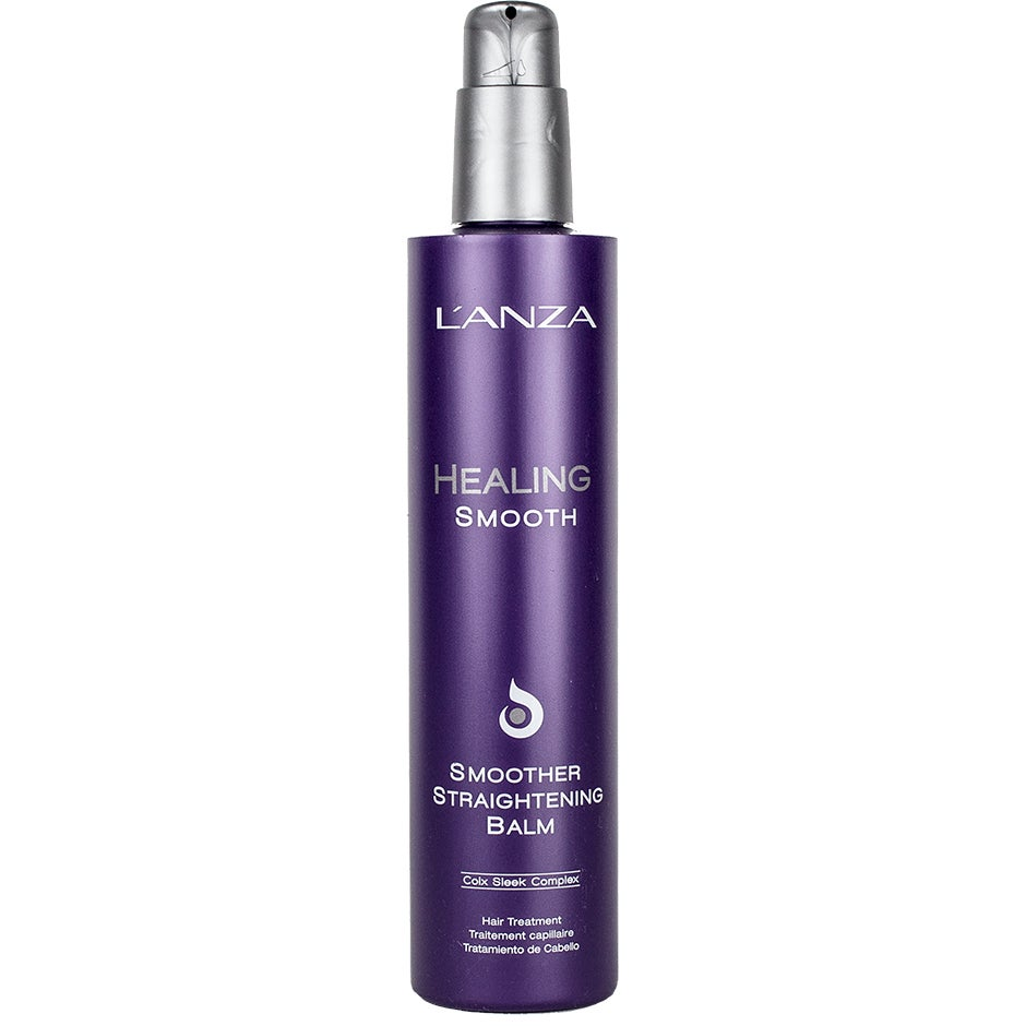 L'ANZA Healing Smooth Smoother Straightening Balm 250 ml L'ANZA Hårinpackning