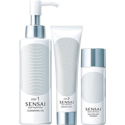 Sensai Silky Purifying Cleansing & Peeling