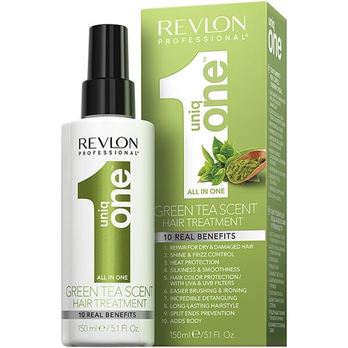Revlon Professional Green Tea Hair Treatment