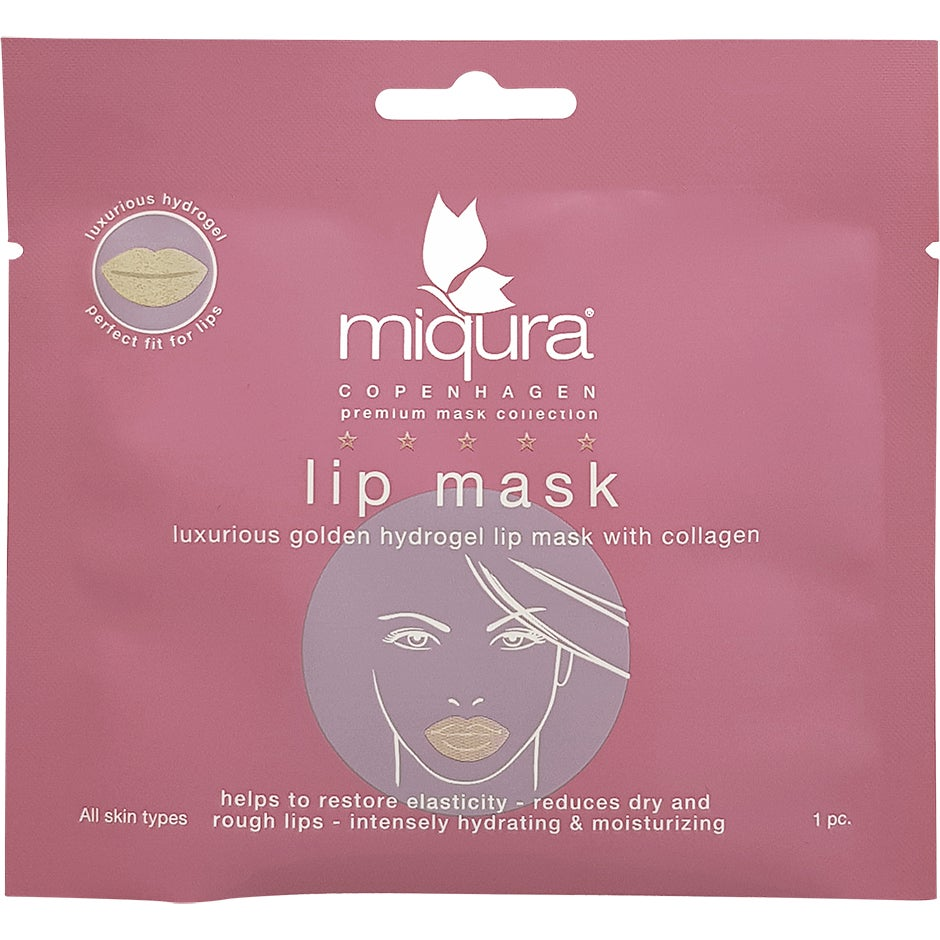 Eye Mask Miqura Ansiktsmask
