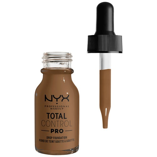 NYX Professional Makeup Total Control Pro Drop Foundation