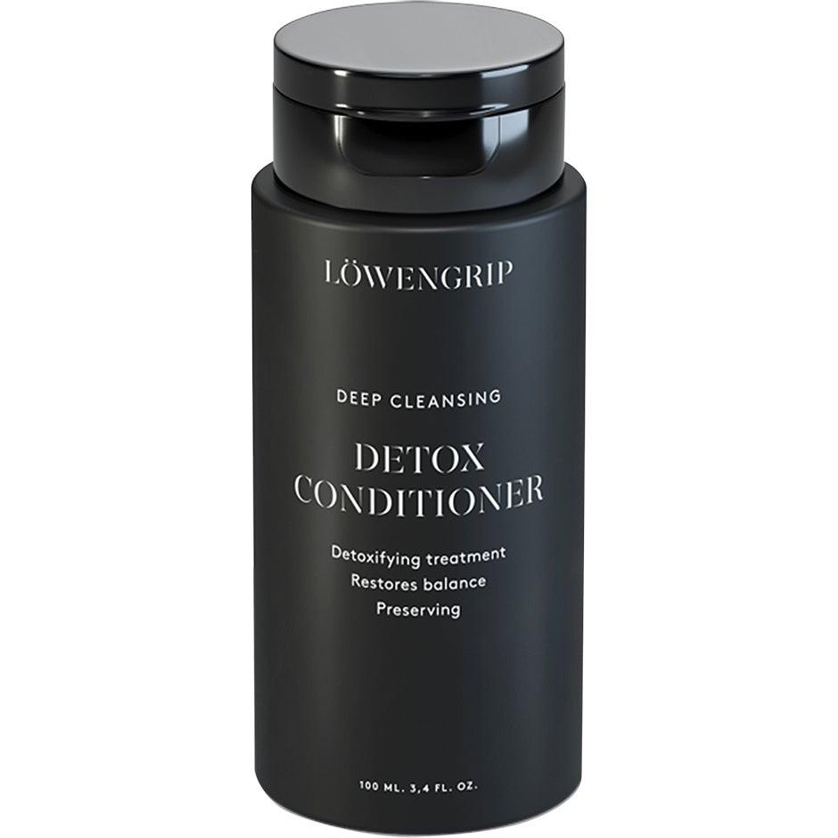 Deep Cleansing Detox Conditioner 100 ml Löwengrip Balsam