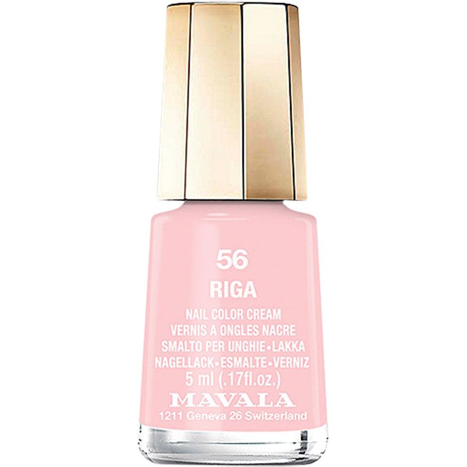 Mavala Contribution Colours Rosa Bandet 5 ml Mavala Alla färger