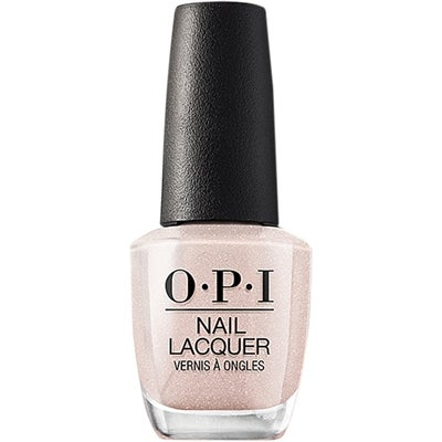 OPI Nail Lacquer Throw Me a Kiss