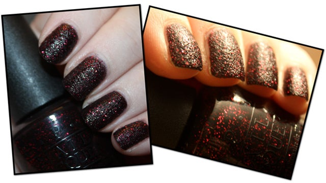 OPI & Mariah Carey - Stay the Night