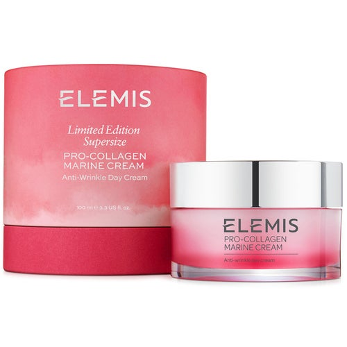 Elemis Kit: Pro-Collagen Marine Cream