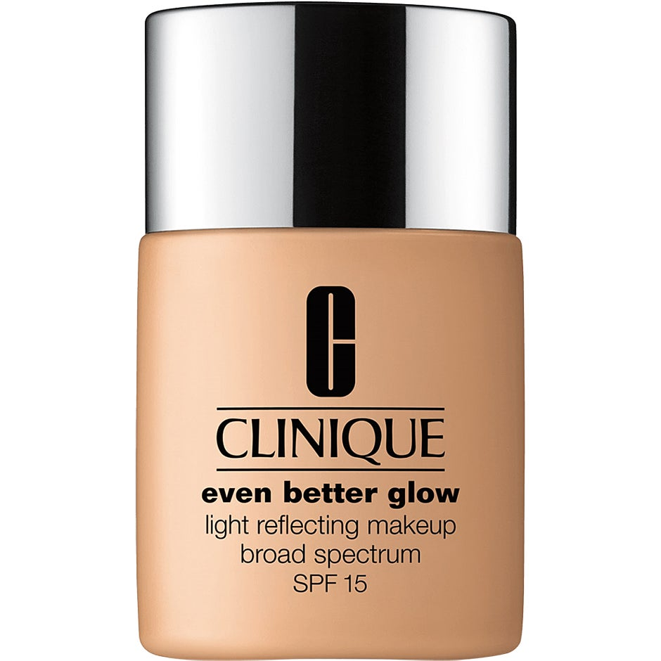 Clinique Even Better Glow Light Reflecting Makeup SPF15 30 ml Clinique Smink