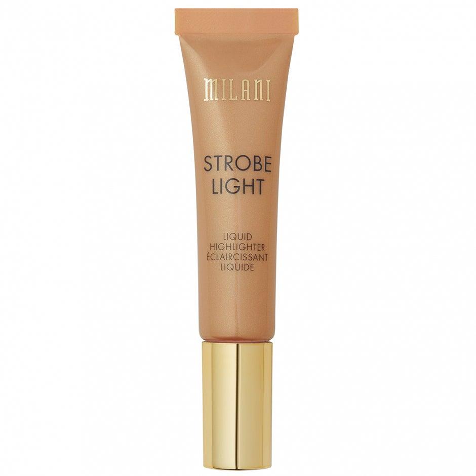 Strobelight Liquid Highlighter Milani Cosmetics Highlighter