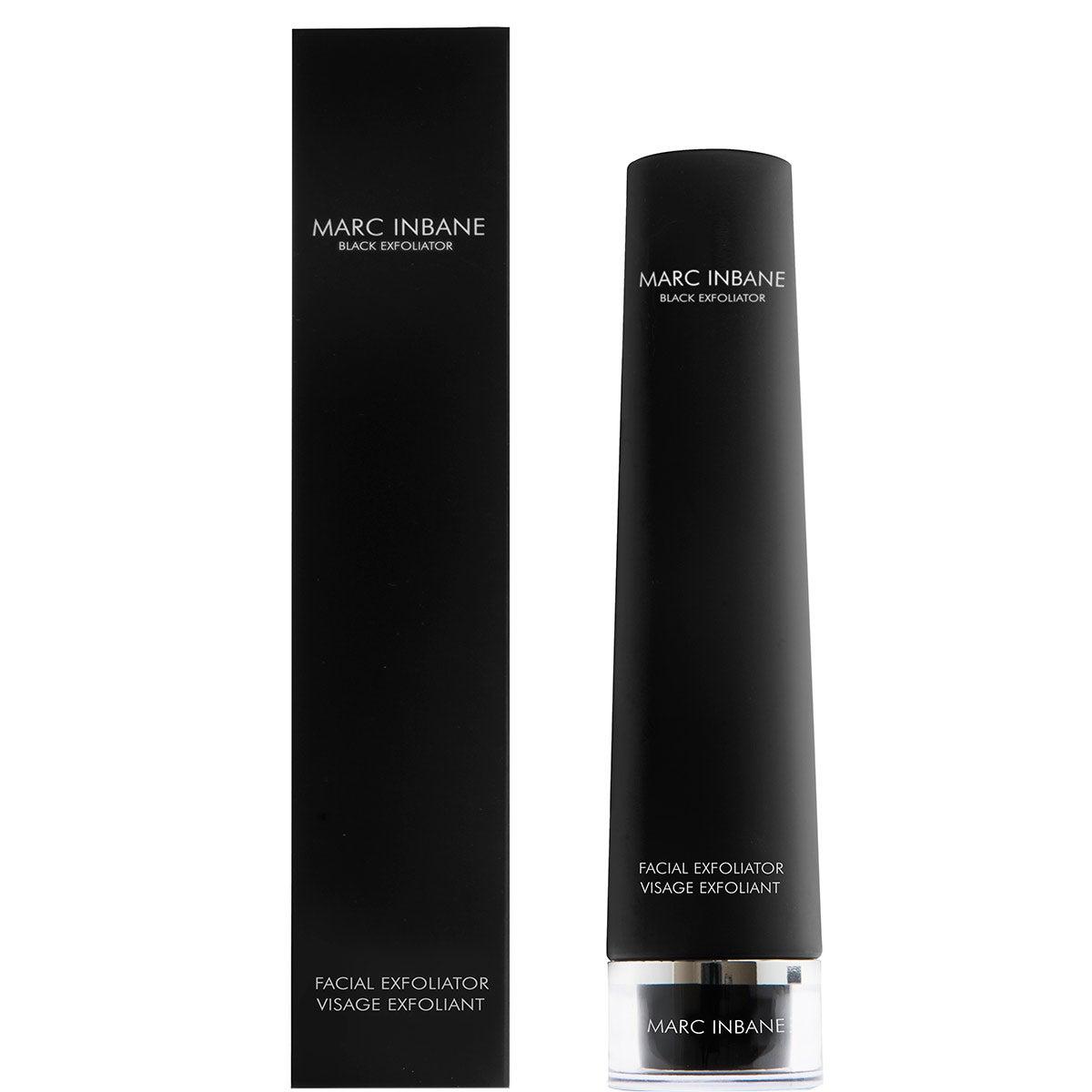 Black Exfoliator 75 ml Marc Inbane Ansiktspeeling
