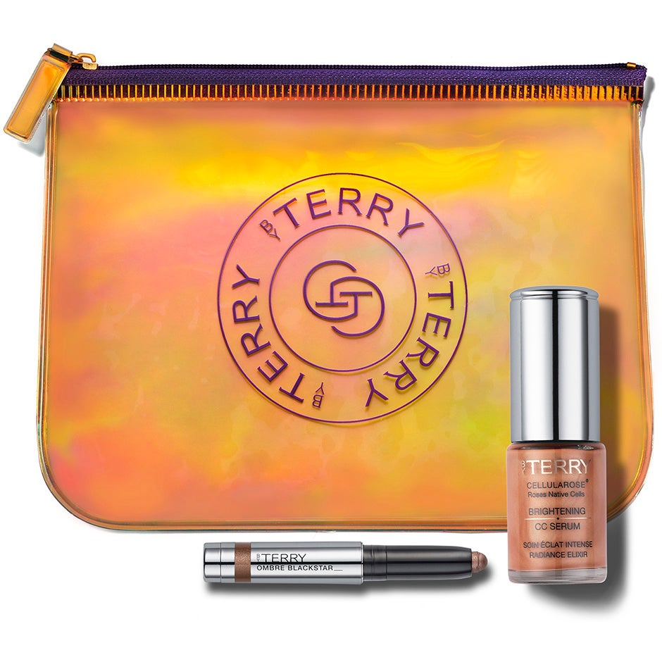 My Mini Essentials Set,  By Terry Set & Paletter