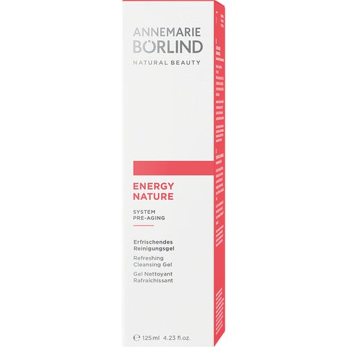 Annemarie Börlind Energynature Cleansing Gel
