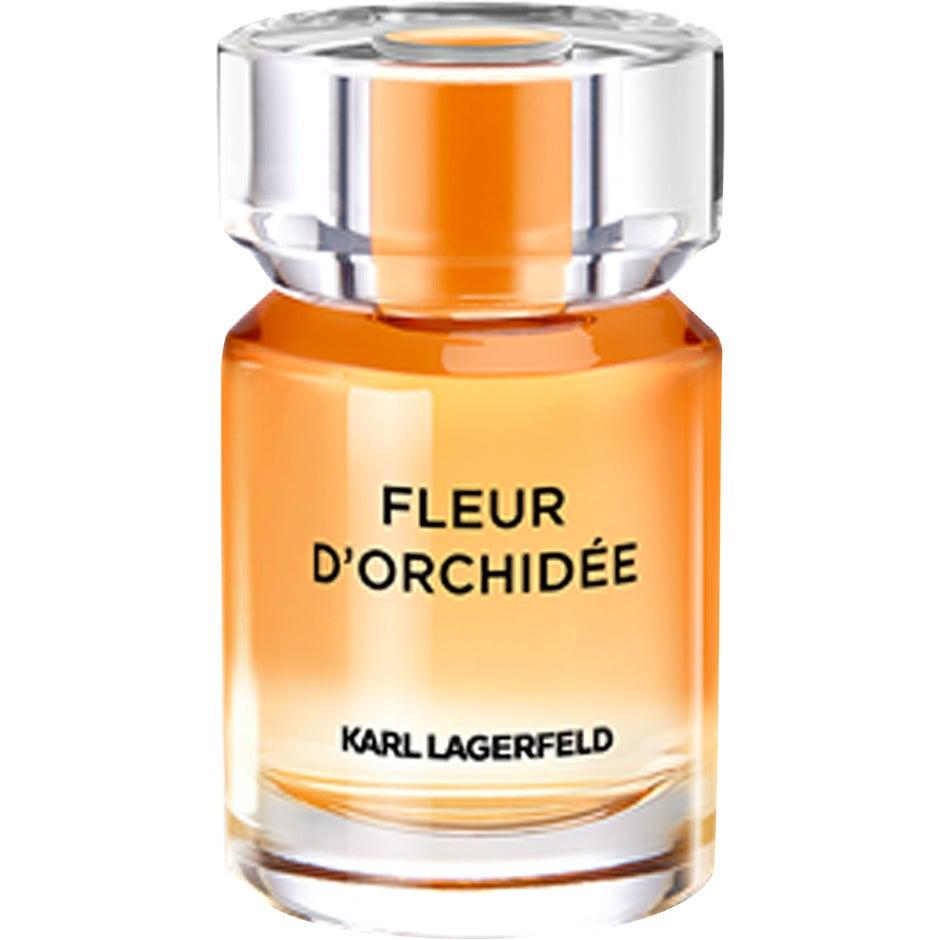 Matieres Fleur D´Orchidée 50 ml Karl Lagerfeld EdP