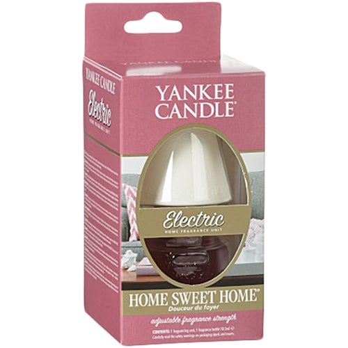 Yankee Candle Scent Plug - Scent Plug Base Home Sweet Home