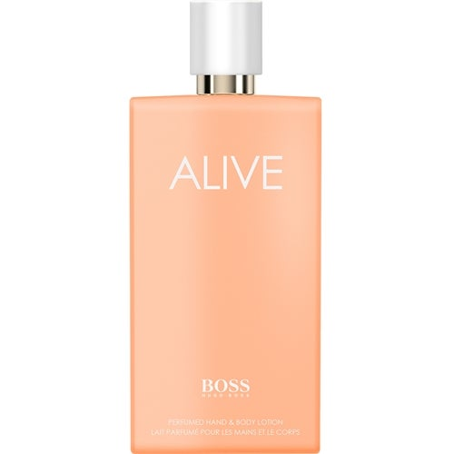 Hugo Boss Alive Body Lotion