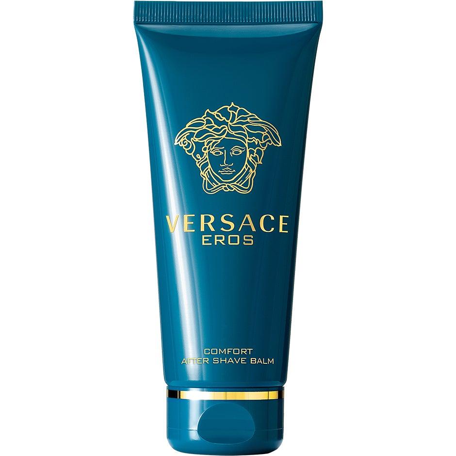 Versace Eros Comfort After Shave Balm 100 ml Versace Efter rakning