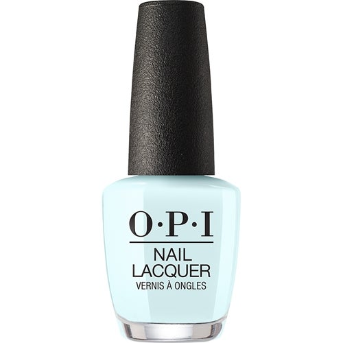 OPI Nail Lacquer Mexico City Move-mint
