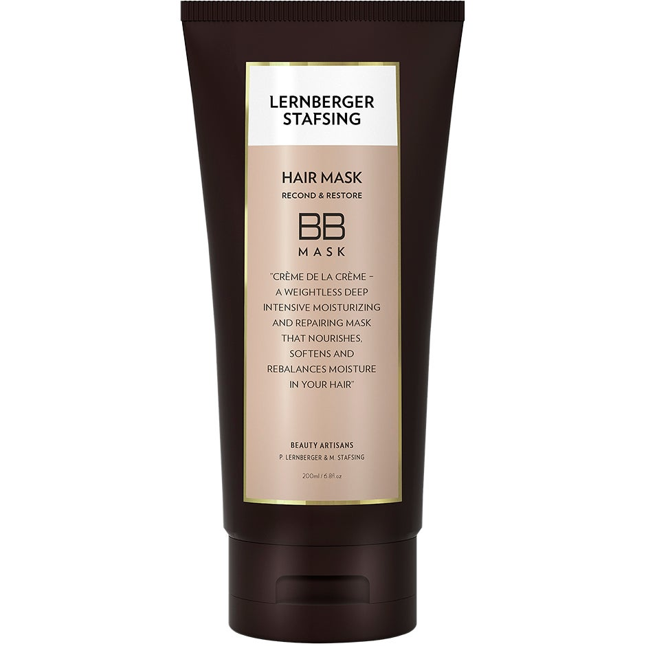 Lernberger Stafsing Hair Masque 200 ml Lernberger Stafsing Hårinpackning