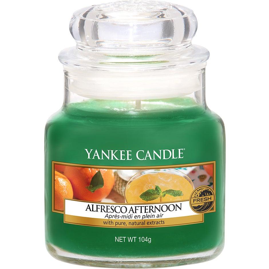 Alfresco Afternoon 104 g Yankee Candle Doftljus